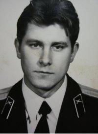Александр Васильков, Санкт-Петербург