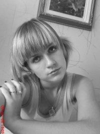 Виктория Крикливец