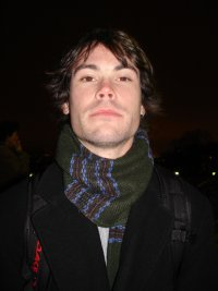 Jonathan Boyer, Ванадзор