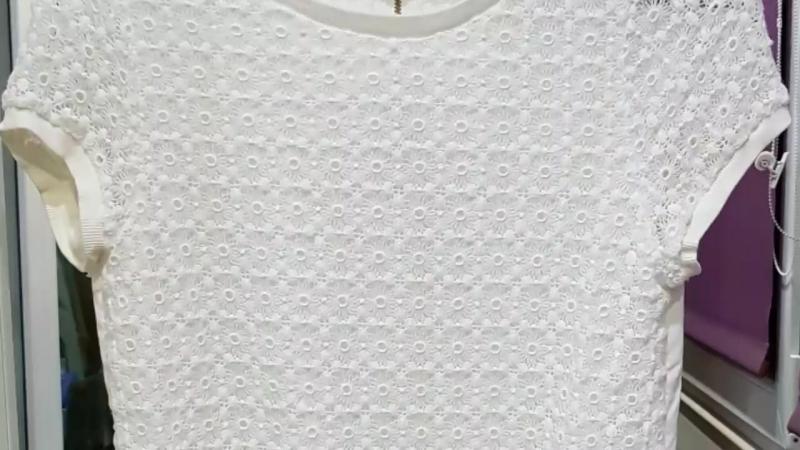 Анонс рубашки и блузы
