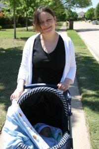 Aleksandra Morel, Dallas