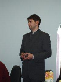 Георгий Дорский