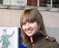 Дарья Попова, 14 октября 1987, Мурманск, id1573750