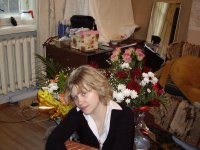 Екатерина Сухорукова, 15 апреля , Москва, id1573838
