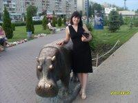 Ольга Евтушенко (Путилина)