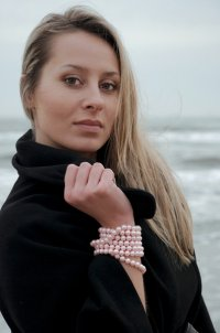 Karina Moskalenko, Кривой Рог