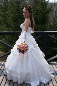 Свадебные платья прокат южно-сахалинск
