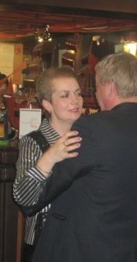 Ирина Андриенко (Овчинникова)