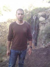 Валерий Игаев, Hadera