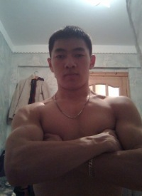 Ким Ким, Кунград