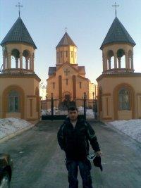 Гарик Торосян, Джермук