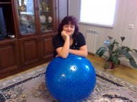 Елена Гулина, Хырдалан