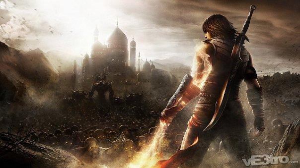 Кряк На Prince Of Persia Забытые Пески