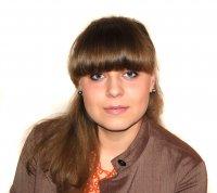Марина Анатолиевна