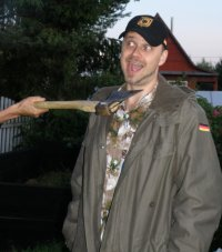Йончи Эккенбергер