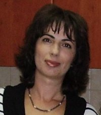 Наташа Глинец
