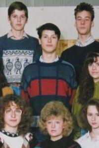 Андрей Буйнов