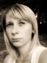 Яна Косяченко