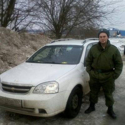 Антон Егоров, 21 апреля 1992, Москва, id120955192