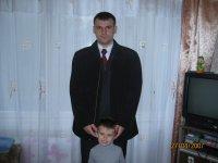 Антон Вашакидзе, 3 сентября 1979, Санкт-Петербург, id1139547