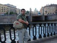 Андрей Грибанов, Семей