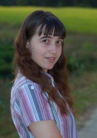 Марина Леонтьева