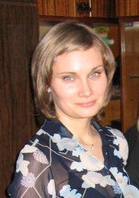 Татьяна Созинова