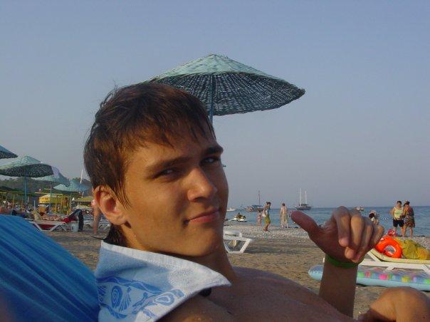 Аким Кибальник