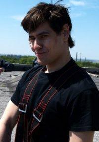 Алексей Харламов, Новосибирск
