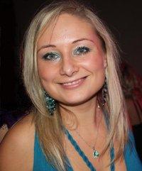 Анастасия Приёмова