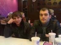 Aslanbekborntobefree Ahmadov