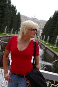 Светлана Якубова