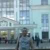 Анкета Сергей Вечерский