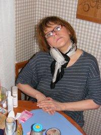 Аватар пользователя: Olga Bashnina