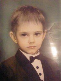 Олег Бязров, 27 октября 1993, Новый Уренгой, id18500133