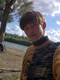 Денис Бибанаев, 19 сентября , Санкт-Петербург, id20649589