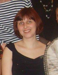 Светлана Погиблева, 11 октября 1971, Саратов, id23423660