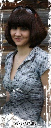 Татьяна Тарасова, 24 апреля 1991, Тольятти, id43658253