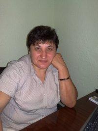 Жанна Мнацаканян, 10 ноября 1965, Ростов-на-Дону, id45648749