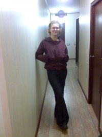 Виктория Раковицкая, 6 февраля 1967, Санкт-Петербург, id4693615