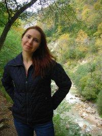 Наталья Рязанова, 8 октября , Краснодар, id84393831