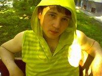 Константин Ларионов, 29 сентября 1987, Санкт-Петербург, id953476