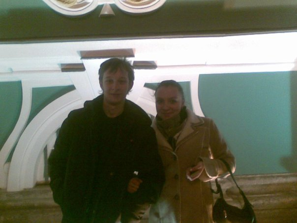 Толя Нехаев | Санкт-Петербург