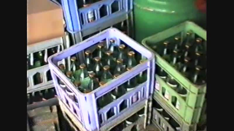 Архив ТВ-Волхов, передача от 04.07.1994