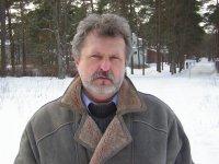 Игорь Кузнецов, Narva-Jõesuu (Усть-Нарва)