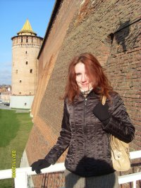 Марина З, 13 декабря , Москва, id46485829