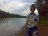 Вова Диденко, 13 октября 1998, Мценск, id82897522