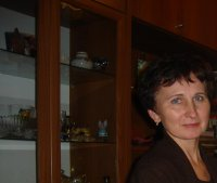 Светлана Каява, Санкт-Петербург