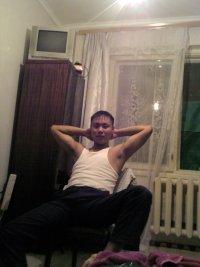 Алексей Эрднеев, Али-Байрамлы