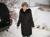 Елена Русакова, Зыряновск